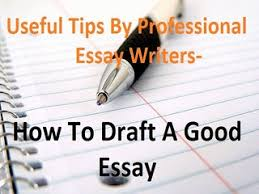 paper writers FAMU Online Scholarship Essays Help Ways to Make Your Essay Stand Out Dailymotion Useful Tips By Professional Essay Writers On How To Draft A Good
