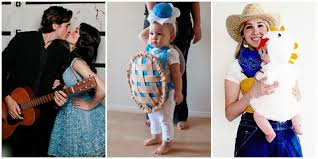 Halloween Costumes For Families by 15 Halloween Costumes Every Country Family Will Love