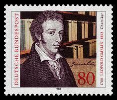 Leopold Gmelin