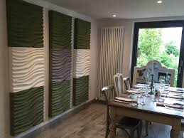 why sound proof your restaurant soundtect acoustic panels for