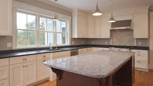 photos proof your kitchen countertops don u0027t have to match