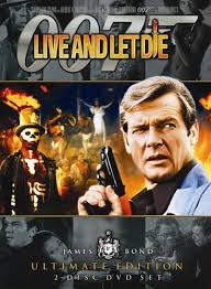 007 Cuộc Chiến Trên Đảo Thuốc Phiện 007 Live And Let Die 1973