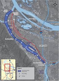 G Map Portland Harbor Superfund Site