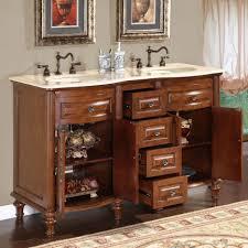 bathroom design awesome 60 double vanity small double vanity