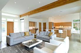 Living Room Design Ideas With Grey Sofa Small Kitchen And Living Room Designs With White And Grey Sofa