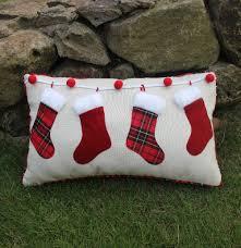 cheap decorative pillows for sofa vezo home print christmas fox cotton canvas sofa home christmas