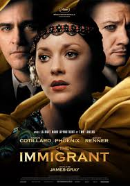 The Immigrant (El sueño de Ellis)