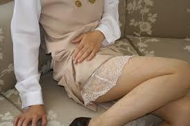 人妻スリチラ無料画像|スリップチラリ画像集 スカートフェチ専用アダルトサイト ...