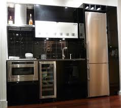 Design Of Kitchen Cabinets Black Kitchen Cabinets Cliqstudios Kitchen Design