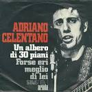 Artist: Adriano Celentano. Label: Ariola. Country: Austria - adriano-celentano-un-albero-di-30-piani-ariola