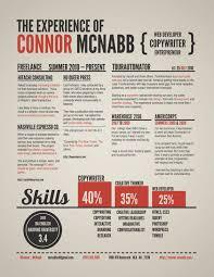 Little Rock  AR Connor McNabb   The Denver Egotist Creative Resume