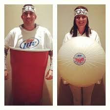 Chubby Halloween Costumes 25 Beer Costume Ideas Couple Costumes