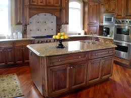 Kitchen Cabinets And Islands by How To Building A Kitchen Island With Cabinets Hgtv How To Build A