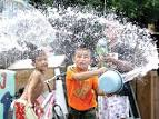 SONGKRAN Holiday ��� 5 tips for how to enjoy it safely