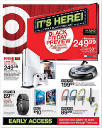 black friday preview amazon target black friday 2017 ads deals and sales