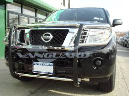nissan pathfinder rear bumper 08 12 pathfinder front bumper protector bull bar grill brush guard