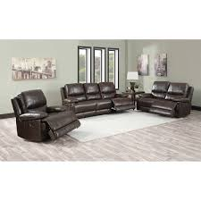 Costco Living Room Brown Leather Chairs Recliners Costco
