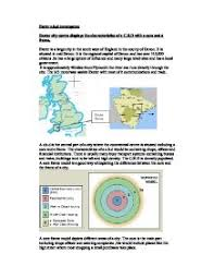 coursework geography geography coursework done GCSE Geography Marked by Teachers com Marked by