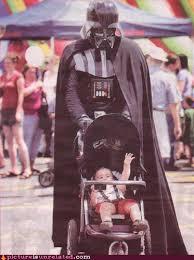 Vader's kid