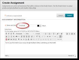 TritonEd  Add Assessments