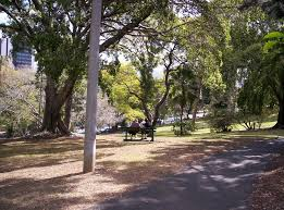 Wickham Park, Brisbane