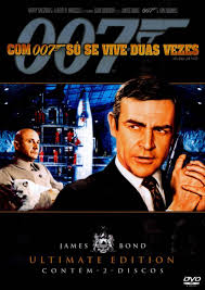 Com 007 Só Se Vive 2 Vezes Online Dublado