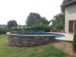 best 25 above ground pool ideas on pinterest swimming pool