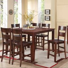 Holland House   Piece Counter Height Dining Set With Square - Counter height kitchen table