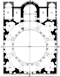 3 3 1 4 the octagonal church plan quadralectic architecture