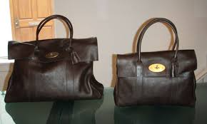 rest of the Mulberry Bag
