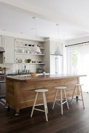 How To Open Kitchen Faucet by Fascinating Big Kitchen Island On Casters With Modern Kitchen Open