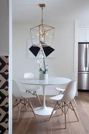 Ikea Dining Table Hacks Docksta Table Ikea Throughout White Round Dining Table Design