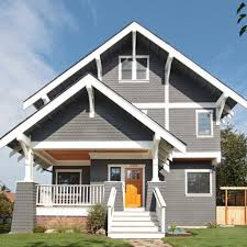 craftsman exterior paint colors home design planning photo to