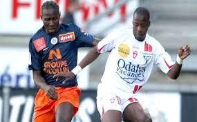 Montpellier Nancy vidéo buts (2-0)