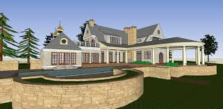 Stone House Plans Affordable Architecture For Everyone New Old House Shingle And