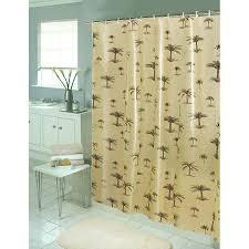 bathroom shower window curtains do
