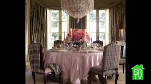 Ralph Lauren Dining Room by Design Trends 2010 Heiress Collection Ralph Lauren Home Youtube