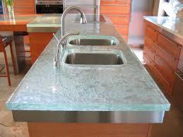 Aluminum Kitchen Backsplash Stone Work Surfaces For Kitchens U Shaped Brick Kitchen Island