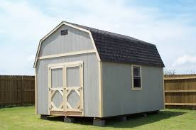 Backyard Storage Building by Storage Buildings For Rogers And Northwest Arkansas