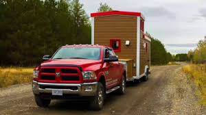 a new canadian tiny house company rollin cabins 210 sq ft youtube