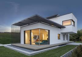 Modern Home Design Germany by Kleines Haus Mit Großen Ideen House Elevation Compact And House