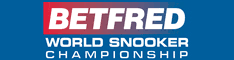 2017 World Snooker Championship