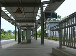 Hamburg-Wandsbek station