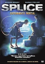 Splice: Experimento mortal (2009)