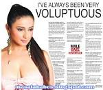 Divya Dutta is Voluptuous