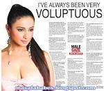 Divya Dutta is Voluptuous