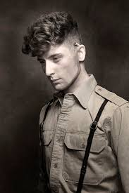 109 best curly cuts images on pinterest mens hair curly hair