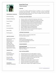 Accounts Payable Resume Skills Template Accounts Payable Easy Receivable Resume Resume Templates