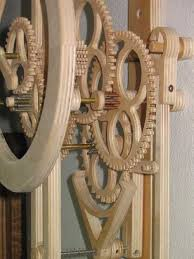 Free Wooden Clock Plans Dxf by 110 Best Images About Clocks On Pinterest