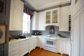 Kitchen Wall Pictures Best Color For Your Kitchen Wall Ward Log Homes